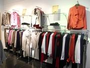Продается магазин брендовой одежды в центре