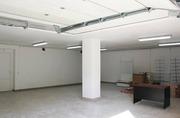 Продажа склад и офис 1160 метров2 п. Колодищи,  отопление + 3 рампы.