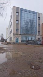 Продам Офисные помещения в Сенице от 17 до 72 метров