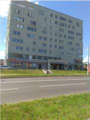 Продажа офисов на 4-ом пер. Кольцова от 58 м2