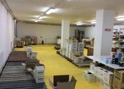 1160 м2 Продажа склад+офис п. Колодищи,  + 3 рампы